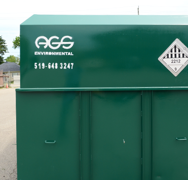 garbage and disposal bin rental